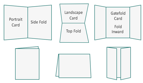 Card insert sizes card inserts greeting card inserts for card insert sizes bookmarktalkfo Images
