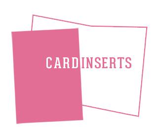 photograph relating to Free Printable Sentiments for Handmade Cards identified as Card Inserts, Greeting Card Inserts for Do-it-yourself Playing cards